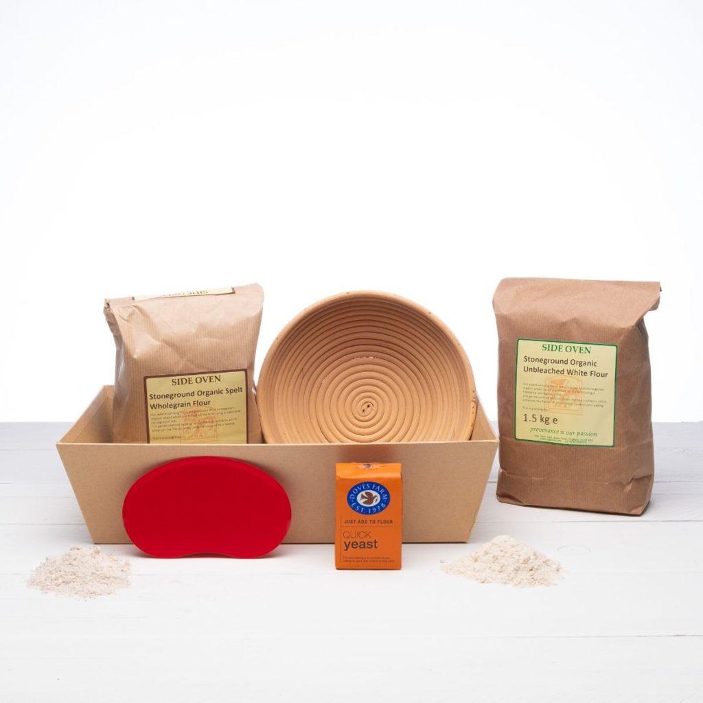 Breadmaking Kit