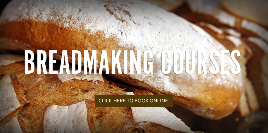 Side Oven Bakery breadmaking courses