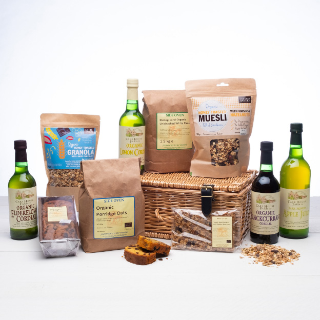 Simply Side Oven Bakery Hamper