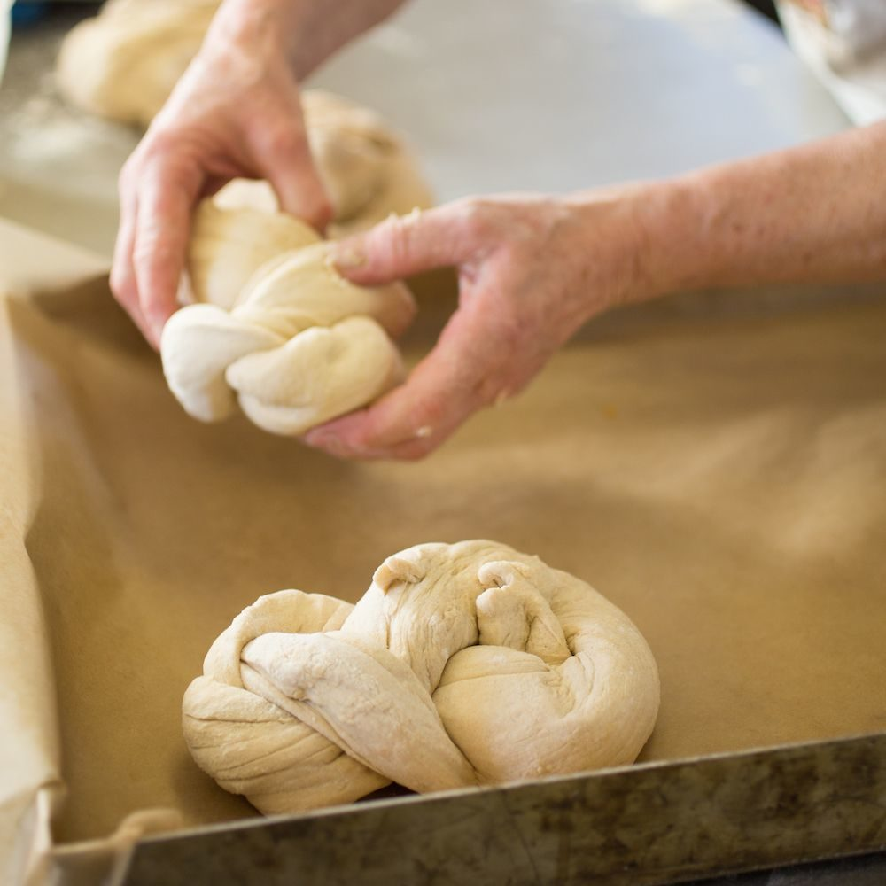 Side Oven Bakery breadmaking courses for all abilities