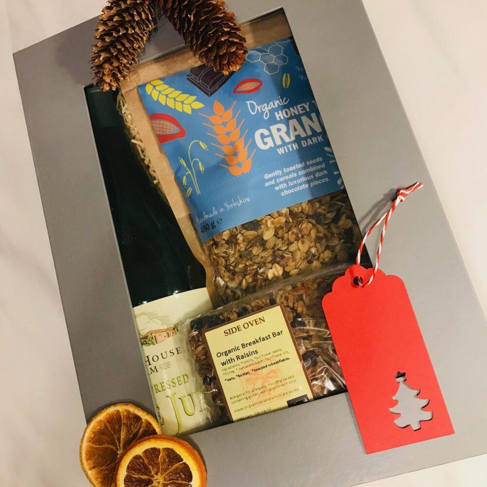 Taste of Breakfast Gift Box