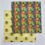 Beeswax wraps small