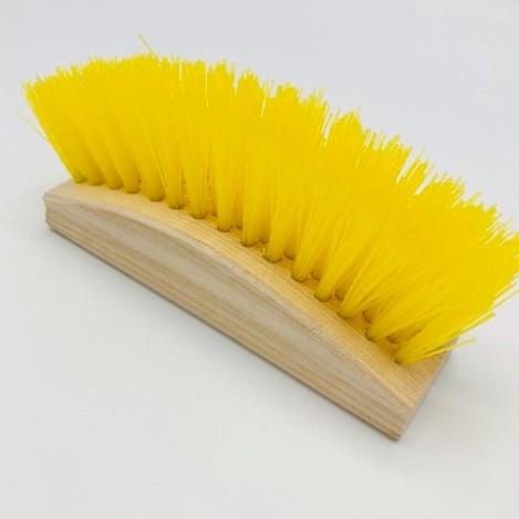 Banneton cleaning brush